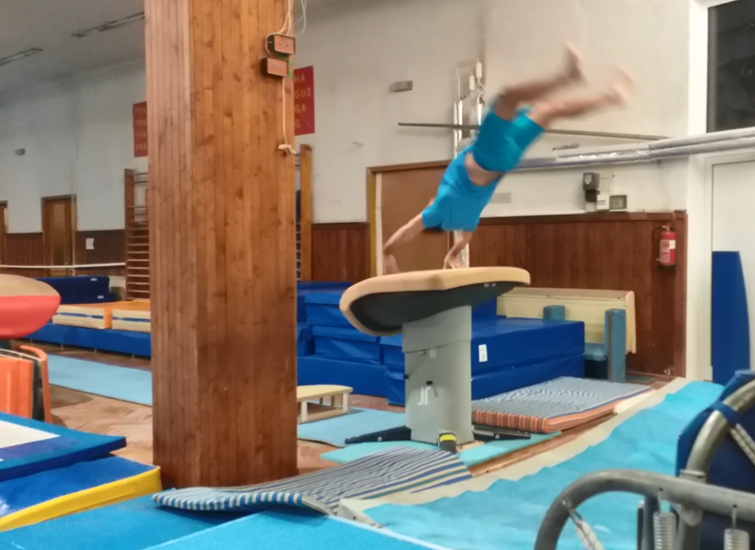 gymnastika pro dospělé